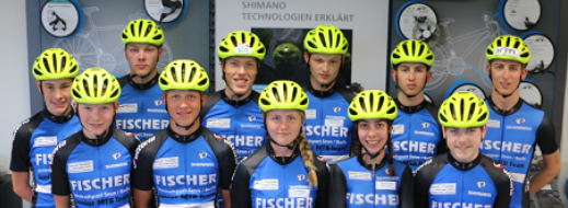 Fischer Junior MTB Team